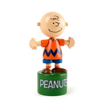 Charlie Brown alsórugós figura