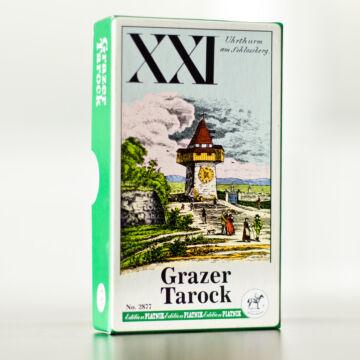 Graz Tarock Card set