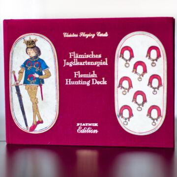 HOLLAND középkori kártya