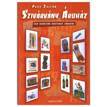 Szivárvány Áruház könyv 2003