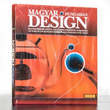 Vadas József: Magyar Design - könyv
