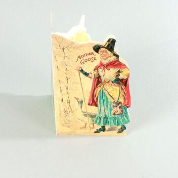 Mother Goose - English mini book