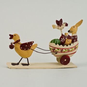 NYUSZIFOGAT - húsvéti dekor