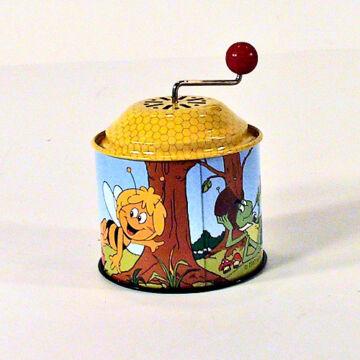 Maja a méhecske - bébiverkli lemezből