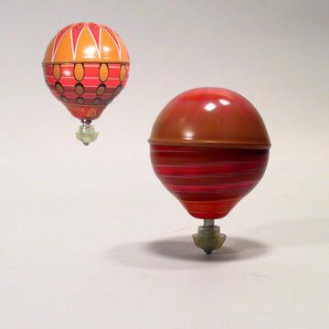 Légballon pörgettyű -  lemezből 7 féle
