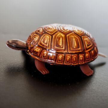Teknősbéka - hasonmás lemezjáték