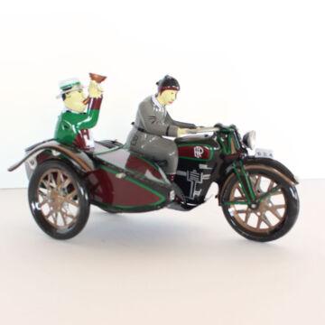 Moto TUFTUF 1936