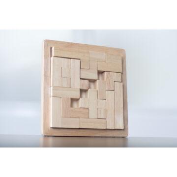 Pentomino puzzle logikai játék