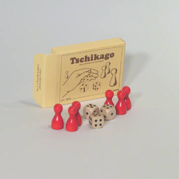 Chicago mini game