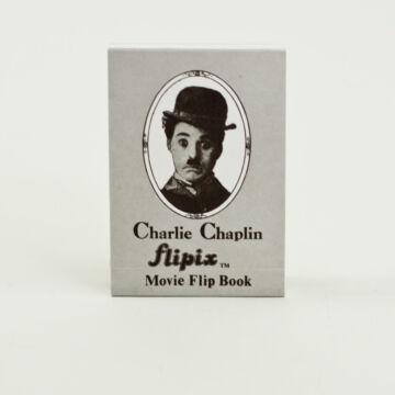 Roteting book - Chaplin