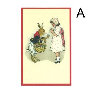Húsvéti levelezőlapok - 13 féle