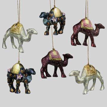 Dromedár - egypupú teve - függeszthető dekor