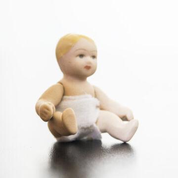 BABY BABA  5 CM