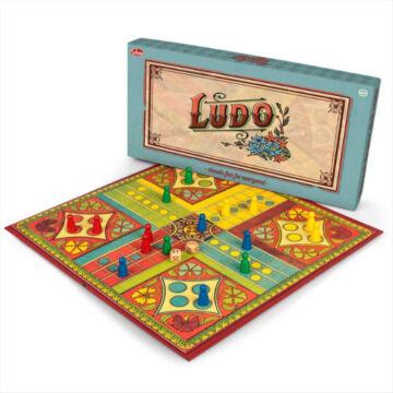 LUDO vintage game