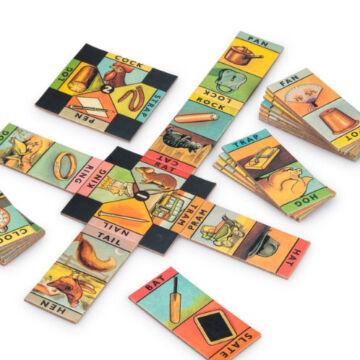 Kép dominó