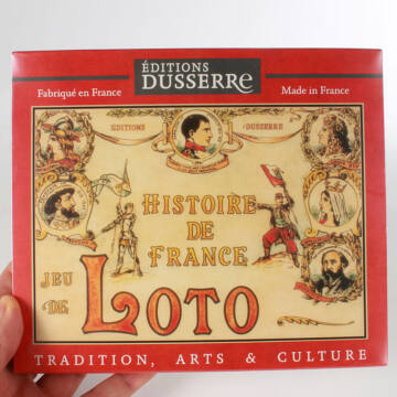 LOTTO French Historical