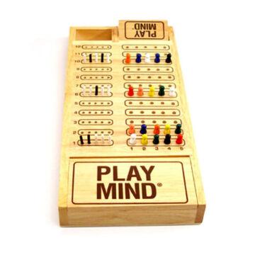 Master mind  play mind logikai társasjáték