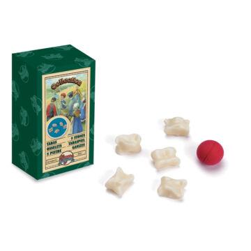 TABAS skill toy