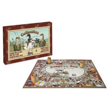 Libajáték - tradicionális társasjáték