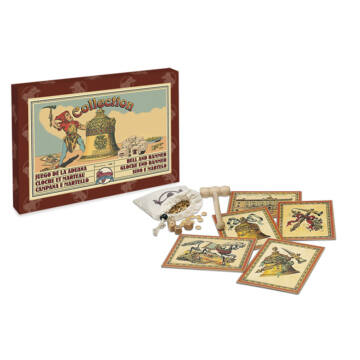 Bell and Hummer replica game