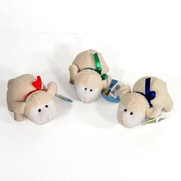 Legelésző bárány