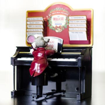 Maestro mouse  -  zenélő ajándéktárgy