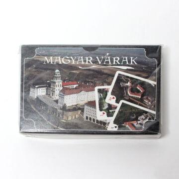 MAGYAR VARAK